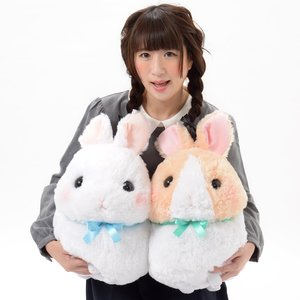 Plushies / Big Plushies / Usa Dama-chan Rabbit Plush Collection (Big)