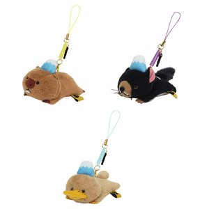 Toys & Knick-Knacks / Collectable Toys / Plushies / Plushie Accessories / Fujisantachi Display Cleaner Strap
