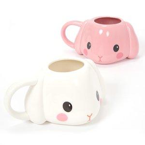 Home & Kitchen / Mugs & Glasses / Pote Usa Loppy Diecut Mugs