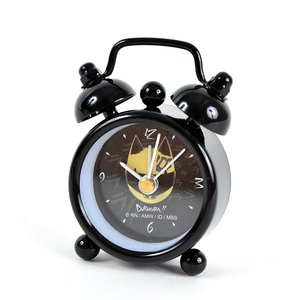 Home & Kitchen / Home Goods / Durarara!! Celty Mini Desk Clock