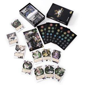 Gods' Gambit Board Game