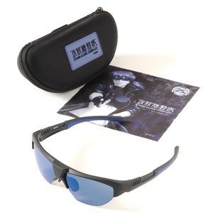 Otaku Apparel & Cosplay / Eyewear / Ghost in the Shell: Stand Alone Complex Collaboration Sunglasses MK-001