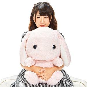 Pote Usa Loppy Mimipyon Super Big Rabbit Plush