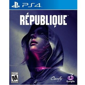 Gaming / Video Games / République (PS4)