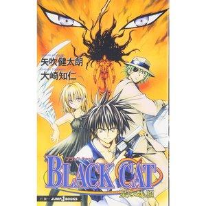 Books / Other Books / Black Cat: Hoshi no Zansho