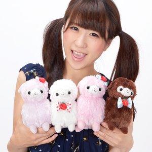 Alpacasso Kids Lovely Alpaca Plush Collection (Standard)