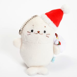Toys & Knick-Knacks / Collectable Toys / Sirotan Santa Plush (Ball Chain)