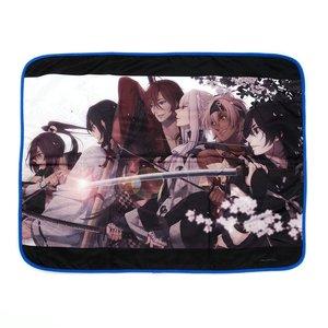 Home & Kitchen / Blankets / Ken ga Kimi for V Blanket 2