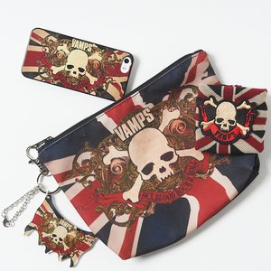 VAMPS Live 2014: London Pouch