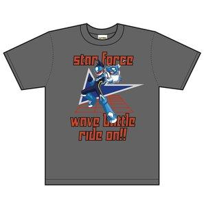 Mega Man Star Force T-Shirt