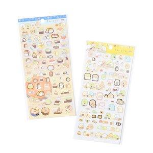 Sumikko Gurashi Sushi Party Stickers
