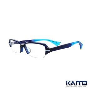 Kaito x Washin Palette Computer Glasses
