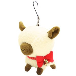 Monster Hunter Fenny Mini Plush