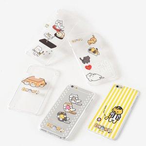 Stationery / Smartphone Cases / Neko Atsume iPhone 6/6s Cases