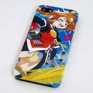 J-Anison Kamikyoku Matsuri - Legend [Rui Araizumi Ver.] iPhone 5 Case
