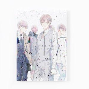 Rihito Takarai Illustration Book: Mirror