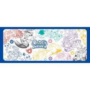 Home & Kitchen / Towels / Kirby: Planet Robobot Face Towel