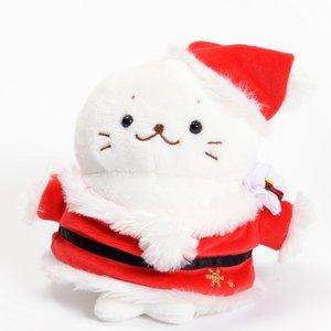 Plushies / Medium Plushies / Sirotan Santa Plush