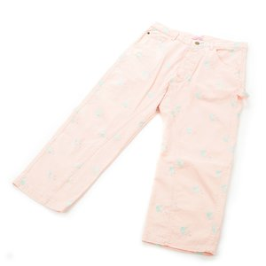 milklim G.Night Painter Pants