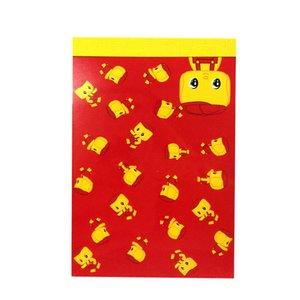 Stationery / Notebooks & Memo Pads / Fueki-kun Memo Pads