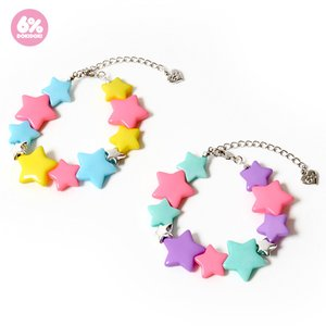 J-Fashion / Jewelry & Hair Accessories / 6%DOKIDOKI 6%'s Milky Way Bracelet