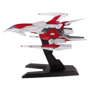Toys & Knick-Knacks / Plastic Models / Dariusburst Chronicle Saviours Legend Silverhawk Burst