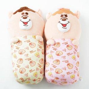 Kumatan Hug Pillow