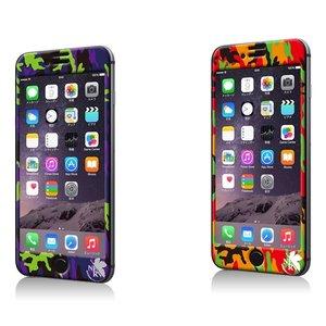 RADIO EVA 441 Evangelion iPhone 6/6s Protectors by Gizmobies