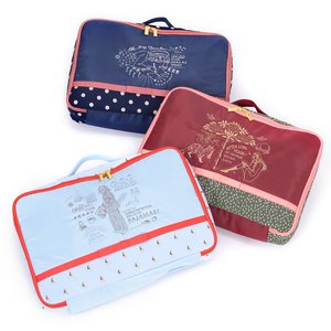 Eleu Nani Lapule All My Time Embroidered Clothes Case