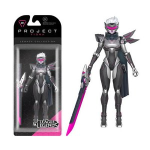 Figures & Dolls / Action Figures / Legacy Collection: League of Legends - Fiora