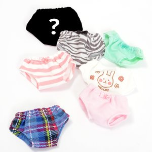 Toys & Knick-Knacks / Collectable Toys / Plastic Bottle Panties 2