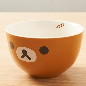Home & Kitchen / Dishware / Rilakkuma Multifunctional Bowl