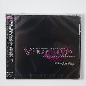 Million KNights Vermilion Original Soundtrack