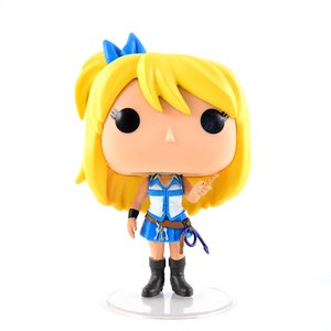 Pop! Animation: Fairy Tail - Lucy