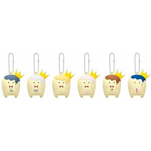 Toys & Knick-Knacks / Collectable Toys / IDOLiSH 7 FiguLovers Vol. 2 - King's Pudding: Change!