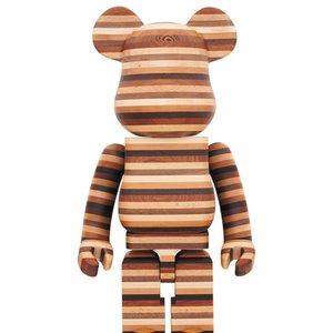 Toys & Knick-Knacks / Collectable Toys / BE@RBRICK 1000% Karimoku Horizon