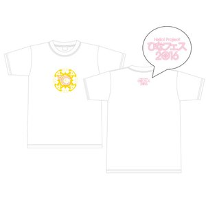 Otaku Apparel & Cosplay / Tops / Hello! Project Hina-Fes 2016 ℃-ute T-Shirt