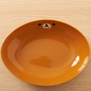 Home & Kitchen / Dishware / Rilakkuma Plate