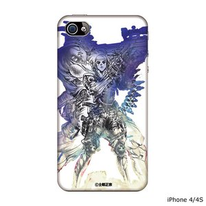 """Smartphone Case : """"Appleseed No. 2062 Unmasking"""" by Masamune Shirow"""