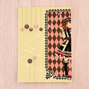 Tomo Hon: Tomida Tomomi Illustration Book