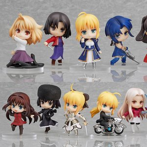 Nendoroid Petite: TYPE-MOON Collection Box