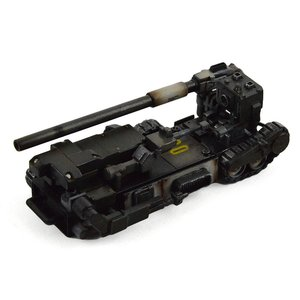 Single-Item: Handmade Self-Propelled Gun(USB 3.0 Flash Drive) by Hiroto Ikeuchi