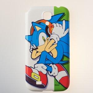 Sonic Sound Smartphone Case