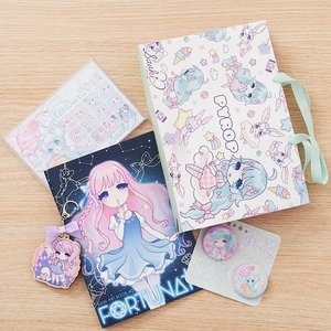saaki C85 Goods Set
