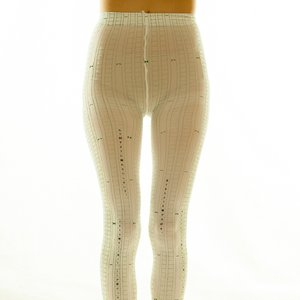 Poetry Manuscript Tights