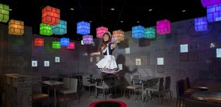 COSPLAY / 5 Next-level Maid Cafés