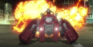 FEATURED / Must-See Spring 2015 Anime Trailers! [Action/Battle Edition]