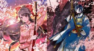 10 Interpretations of Sakura to Welcome Spring With [Creator Showcase]
