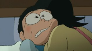 ANIME / A Small Scene with Big Hearts from Doraemon Touches the Japanese Audience