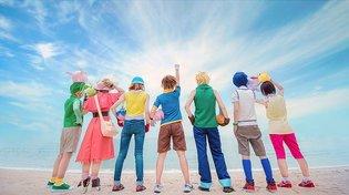 ANIME / Original Digimon Opening Theme Singer Wada Kouji Passes Away